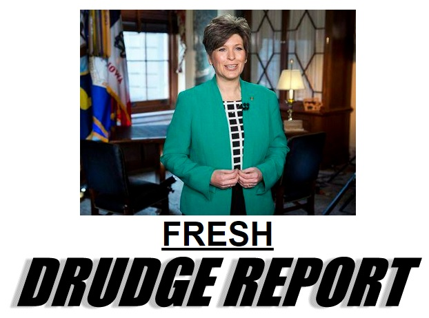 joni fresh drudge