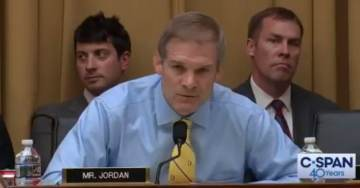 BOOM! Jim Jordan ABSOLUTELY DESTROYS CNN Hack John Dean — Catches Him in Major Lie — Forces Him to Retract (VIDEO)