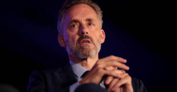 "SHOCKING: New Zealand Bookstore Bans Jordan Peterson's Self-Help Book ""12 Rules for Life"" Following Mosque Attack"