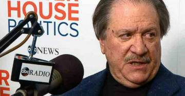 """Joe DiGenova: """"Dirty Cop"""" James Comey Was """"Compromised"""" From Beginning Of Hillary Email Probe (VIDEO)"""