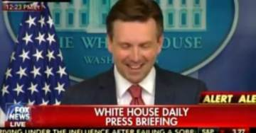 Josh Earnest: Planned Parenthood Baby Harvesting Videos Were Highly Edited… Planned Parenthood Told Me