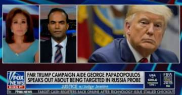 """""""This Was a Global Effort to Take Trump Down"""" – George Papadopoulos: Obama State Department Prodded Foreign Governments to Spy on Trump Campaign (VIDEO)"""