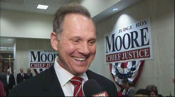 EPIC! Judge Moore Continues to Troll Gloria Allred 'Day Four of Allred's Refusal to Hand Over Fake Yearbook'