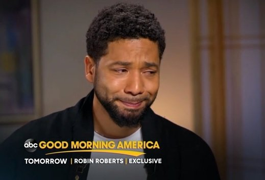 IT BEGINS: 'Empire' Cutting Jussie Smollett's Scenes After Hate Hoax Unravels