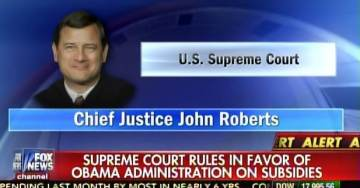 REPORT: Obama Officials May Have 'Hacked' Supreme Court Justice John Roberts