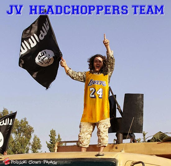 jv isis