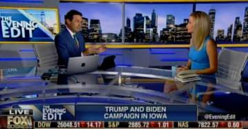 Kayleigh McEnany: Internal Polling Shows Trump Beats Any Democrat, Will Hold Trump States — LOOKING TO EXPAND TO OREGON