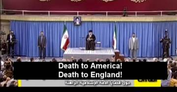 """John Kerry: Iranian """"Death to America"""" Chants Do Not Mean They Want to Kill Us"""