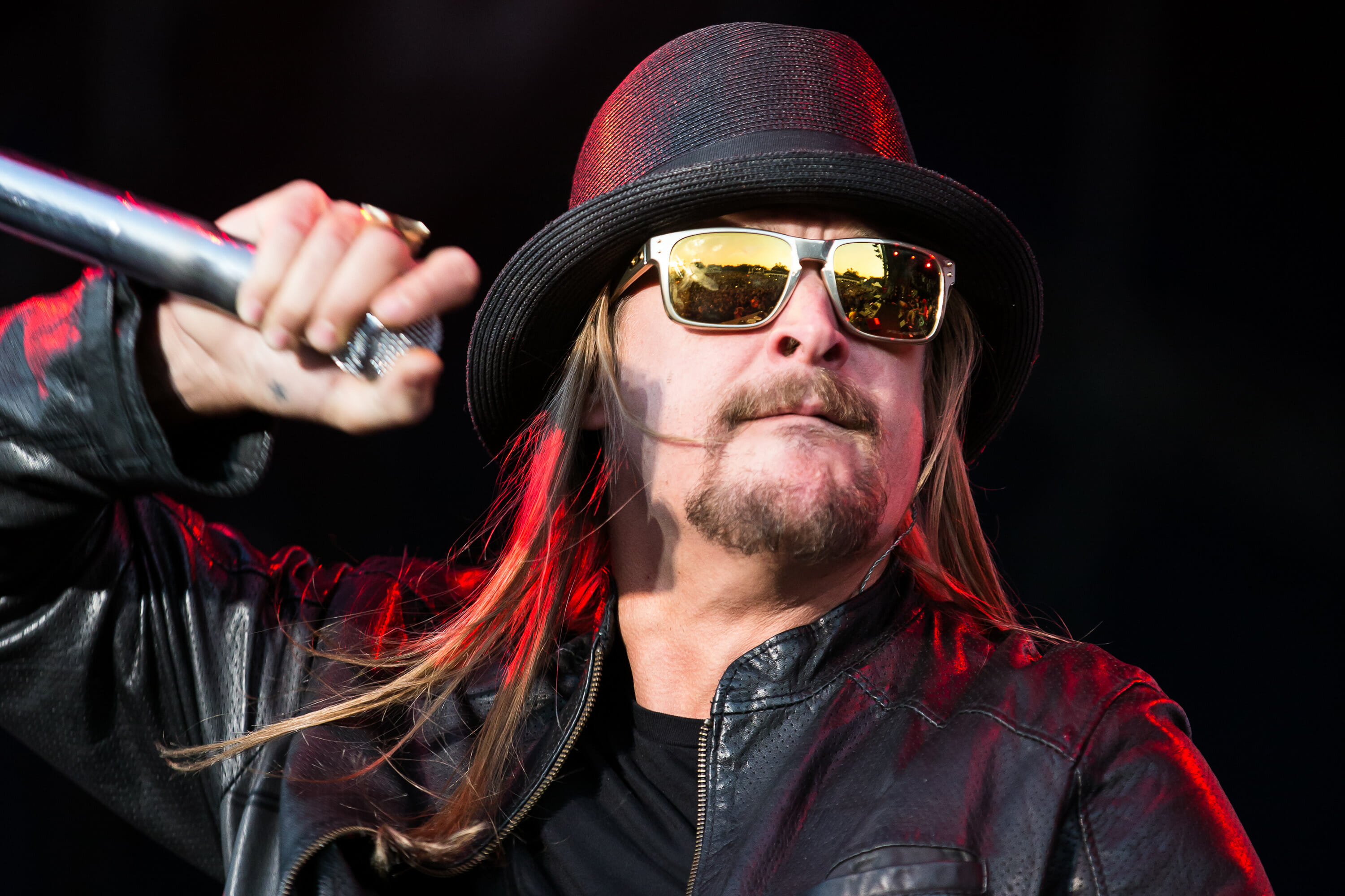 photo image BREAKING – Kid Rock Officially Announces His 2018 Run For Senate