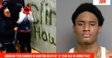 18-Year-Old Illegal Immigrant from Jamaica Murders 12-Year-Old Boy in Drive-By Shooting (VIDEO)