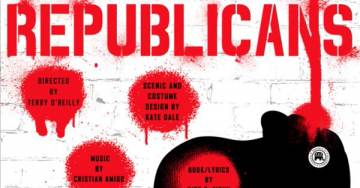 NY Production Company Launches 'Killing Republicans' – The Musical – Funded By New York City and State Agencies