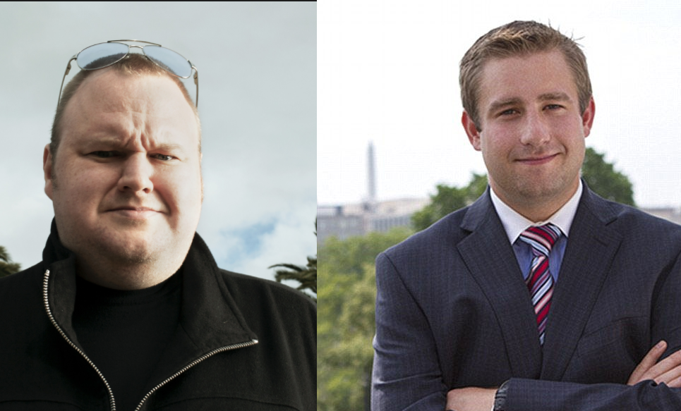 Breaking: 'Complete Panic' at Highest Levels of DNC Over Kim DotCom's Seth Rich Announcement