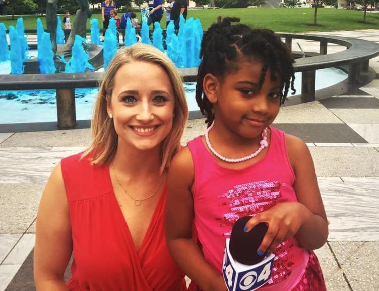 St. Louis Veteran Newscaster Kim St. Onge Leaves KMOV after 10 Years – Posts List of Abuses She Was Forced to Endure After Being Granted Religious Exemption for Vaccine