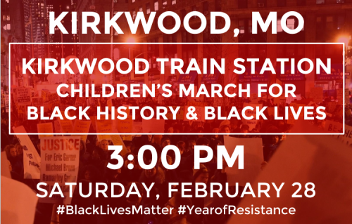 kirkwood march