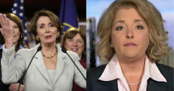 Women for Trump Chair Amy Kremer: Dems Have No Morals, No Values – Its All About the End Game