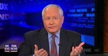 Report: Weekly Standard Founder Bill Kristol Caught Up in Spygate Scandal and Linked to Peter Strzok