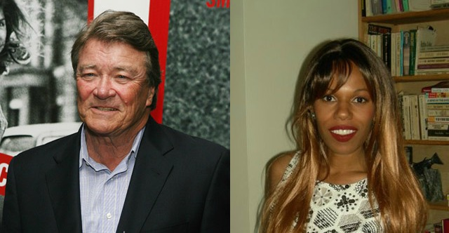 """Racist """"60 Minutes"""" Crank Refused to Be Seen Publicly With Black Mistress, Told Her: """"Don't Dress Like Beyonce"""""""