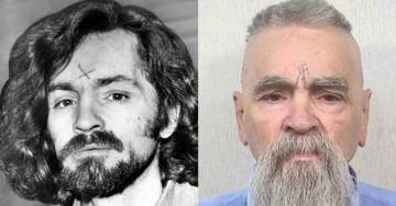 BREAKING: Cult Leader and Killer Charles Manson Dead at 83