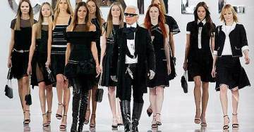 Fashion Icon Karl Lagerfeld Dead at 85 – Slammed Merkel and EU Elites over their Suicidal Open Borders Policy