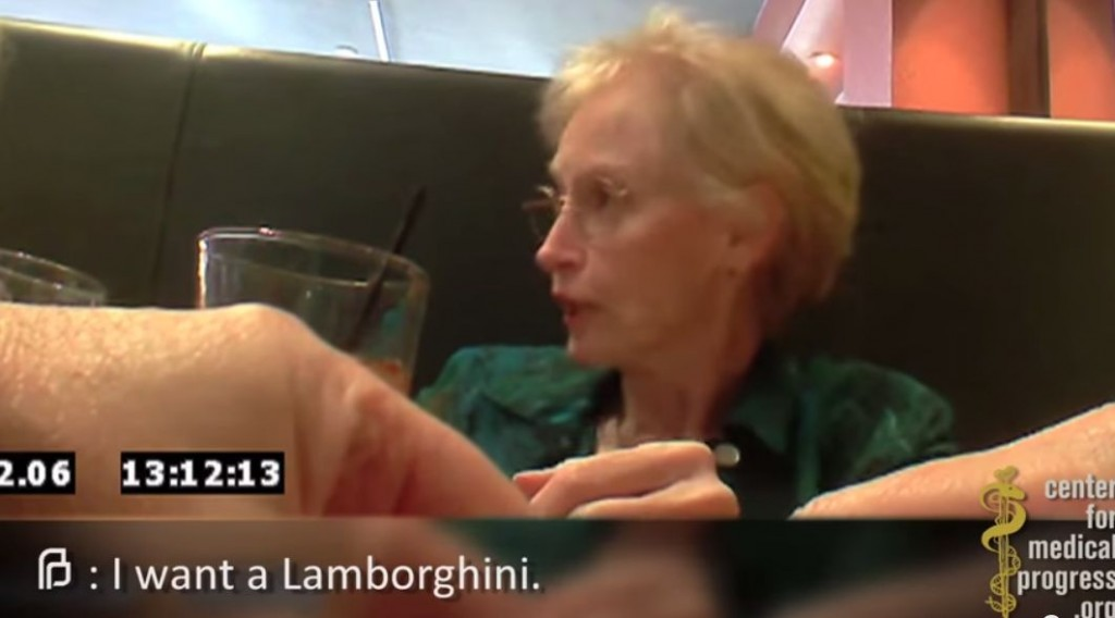 lamborghini abortion