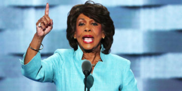 Maxine Waters 2020? Crazy Congresswoman Sparks Speculation Frenzy With Event In New Hampshire