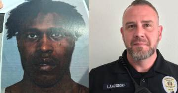 UPDATE on STL Police Shooting: Suspect EXECUTED St. Louis County Police Officer Mike Langsdorf As He Lay on the Floor Face Down
