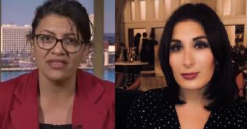 BREAKING: Journalist Laura Loomer Presses Assault Charges Against Democrat Congressional Candidate Rashida Tlaib