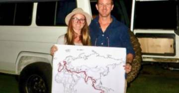 """Reality Bites: Far Left Instagram Couple Travels to Countries that """"Get a Bad Rap from the Media"""" … Enter Iran and Get Tossed into Evin Prison for 10 Weeks"""