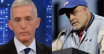 Mark Levin DESTROYS 'Slip and Fall Lawyer' Trey Gowdy's Defense of Obama's Spygate Scandal