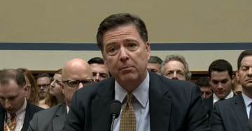 LEAKER GOES SILENT: James Comey GOES SILENT After News Breaks He Was Running Spies Inside Trump Campaign