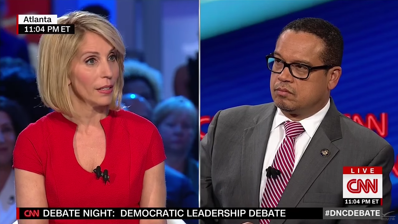 VIDEO: Keith Ellison Caught Lying About Opposing 2nd Amendment
