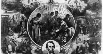 This Week in History – Republican Lawmakers Pass 13th Amendment Banning Slavery