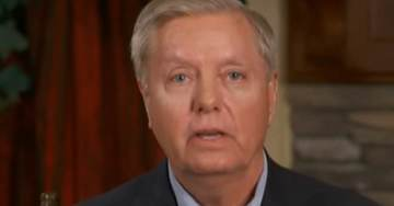 What Is Taking So Long? Lindsey Graham Says Spygate Documents Must Be Disclosed to the American People