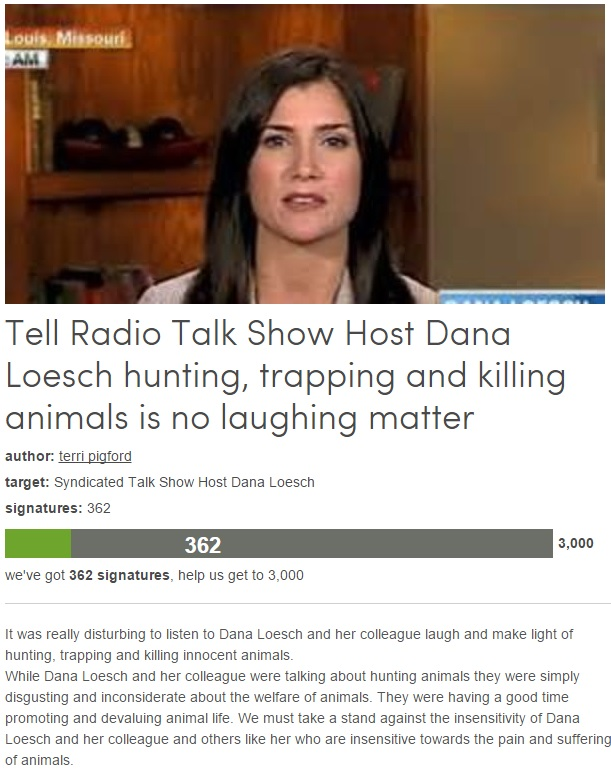 loesch animal feelings