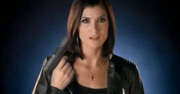 Dana Loesch Goes to FBI after Graphic Artist Depicts Her Bloody Gun Death