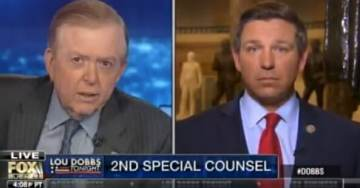 "BOOM! LOU DOBBS GOES OFF: ""Why Doesn't Someone Tell Speaker Ryan to Go to Hell? – He'd Sell Out His Mother!"" (VIDEO)"
