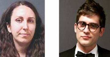 BREAKING: College Adviser Who Stole Lucian Wintrich's Speech at UConn Is ARRESTED! …Charges Dropped Against Lucian