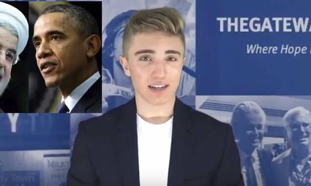 VIDEO: The Gateway Pundit Wrap with Lukasz Dusza: Trump & Kim Jong Un Historic Meeting