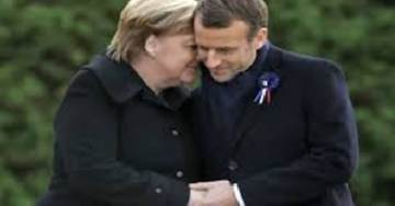 Ted Malloch: The Demise of Core Europe