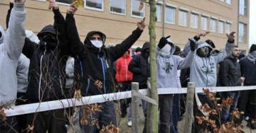Uh-Oh… 14,000 Illegal Immigrants in Sweden DISAPPEAR WITHOUT A TRACE