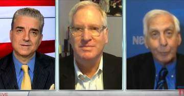 """FIREWORKS! Panel Erupts When TGP's Jim Hoft Calls #BLM and #Occupy Wall Street """"TERRORISTS"""" (VIDEO)"""