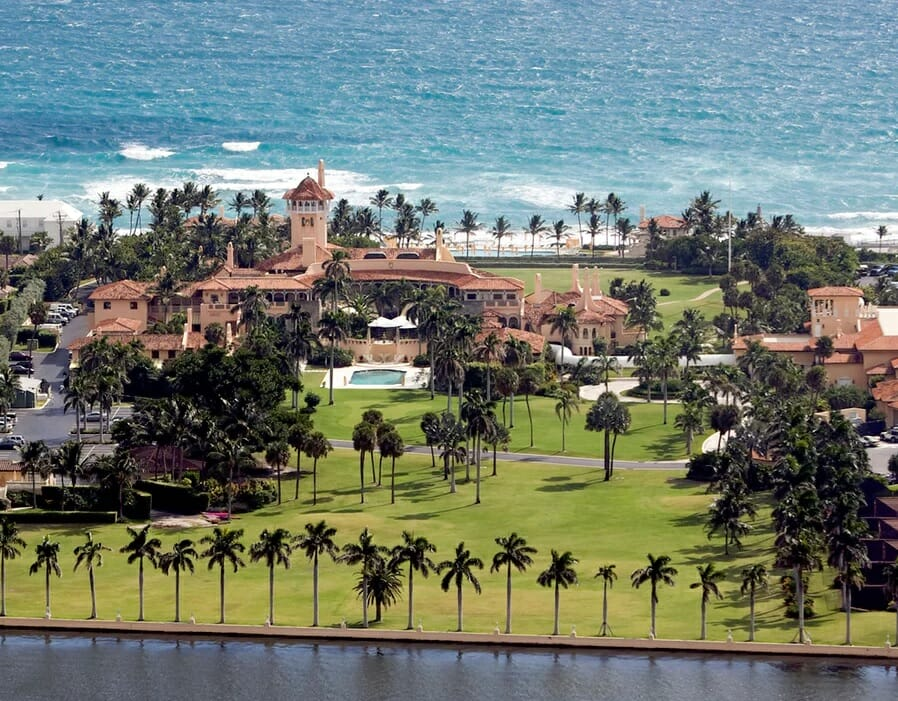 SICK! Liberals 'Pray' Hurricane Irma Destroys Mar-a-Lago Along With 'Trump and Family'