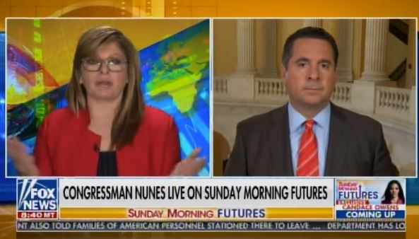 Rep. Nunes: Military Is Targeting Republican Naval Officers with Phony Investigations to Get Them Kicked Out of the Military (VIDEO)