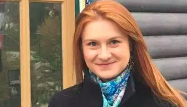 """Deep State Dud: Alleged Russian Spy Marina Butina Pleads Guilty to One Count of """"Conspiracy to Act as Unregistered Agent of Foreign Government"""""""