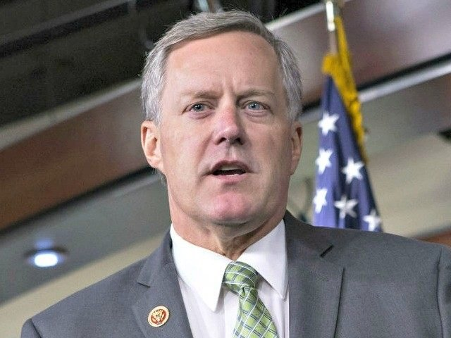 """OUTRAGED Freedom Caucus Chairman Mark Meadows Calls for Second Special Counsel After FBI """"Loses"""" Strzok Text Messages"""