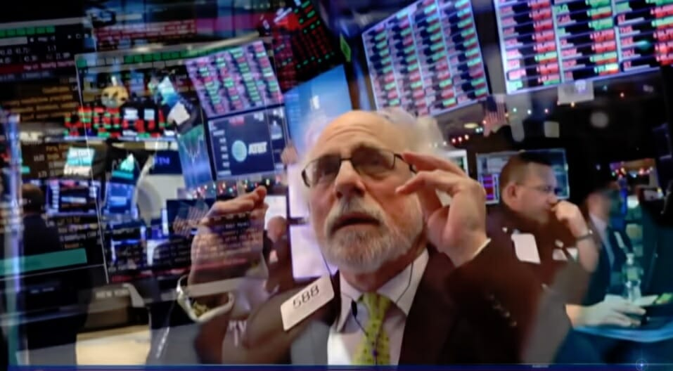 BAD ACTORS ARE CRASHING THE MARKETS: To Stop the Current Short Sale Attack on the Stock Market President Trump Must Reinstate the Uptick Rule