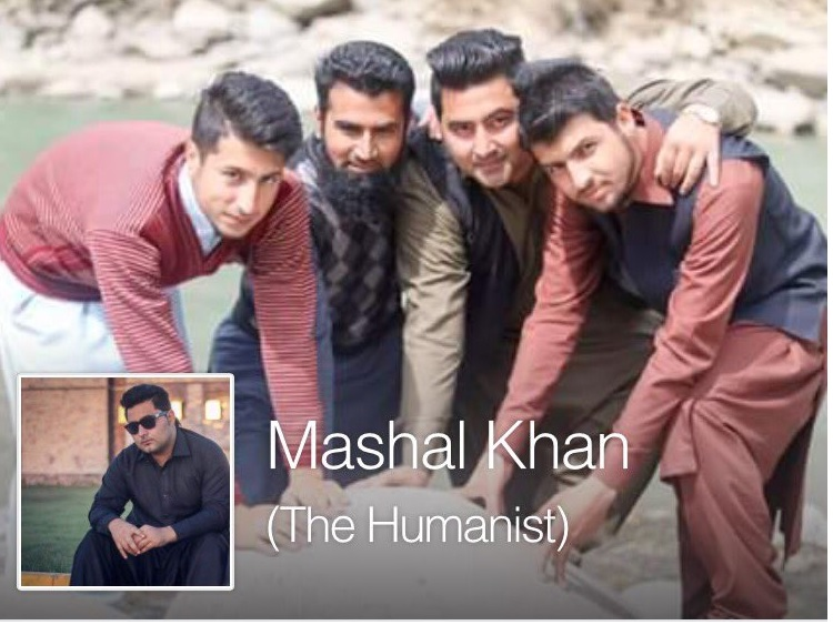 HORRIFIC VIDEO! Muslim Mob in Pakistan Beats Student to Death Over Facebook Post