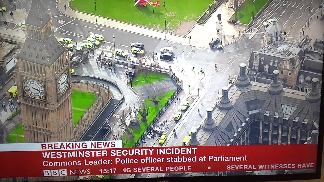 BREAKING UPDATES ON LONDON TERRORIST ATTACKS: Police Search For Suspects, Identify Victims