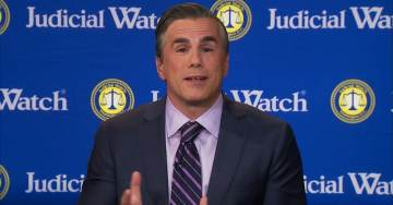 """Who is Running This Admin!"": Tom Fitton Rages Over FISA Memo, Courts Protecting ""Massive"" Deep State Corruption"