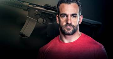 VIRAL VIDEO: Former Navy SEAL Gives Best Ever Defense of the AR-15